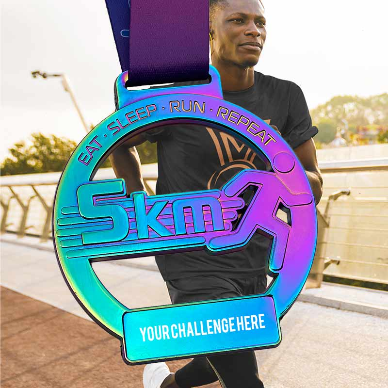 The Big Medal 5KM 2021