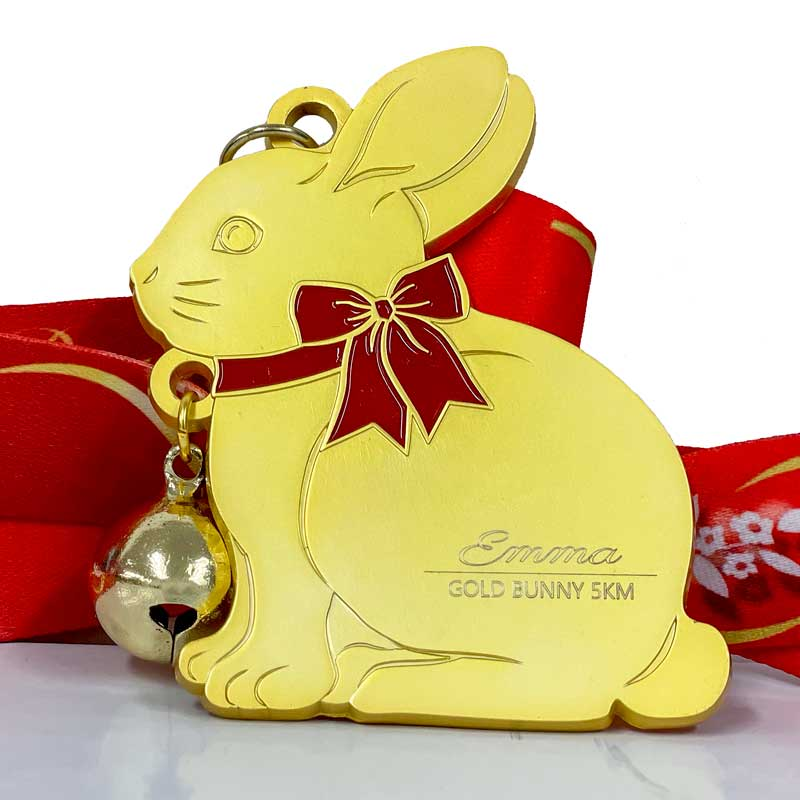 The Gold Bunny 5KM 2021