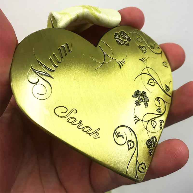 Heart Of Gold 5k Virtual Run 2021