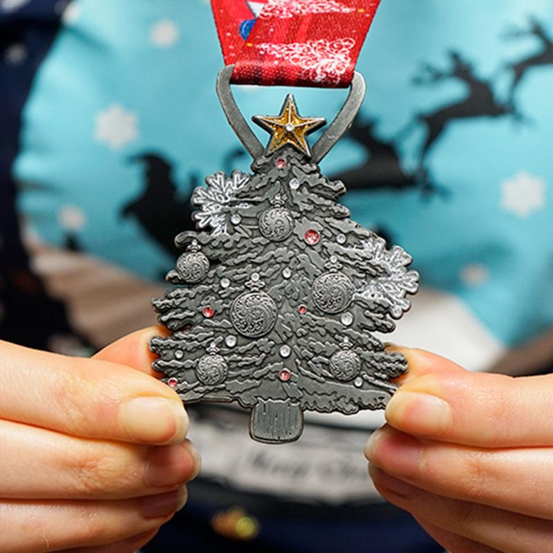 Christmas Tree 5km Virtual Run