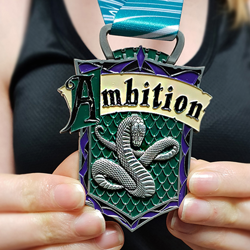The Ambition 10km 2019