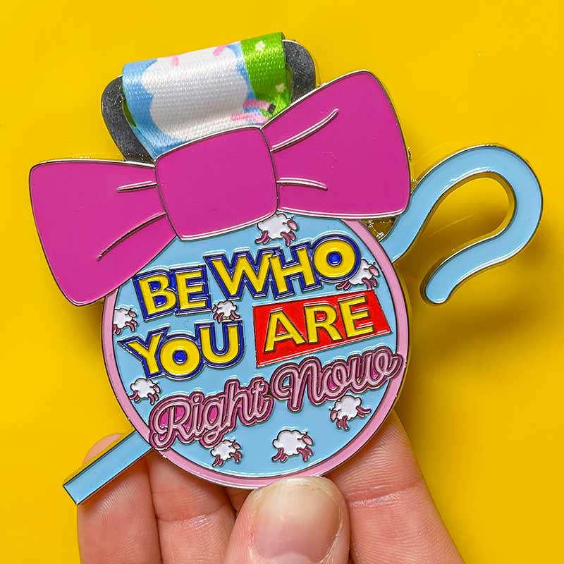 Be Who You Are 5KM 2021