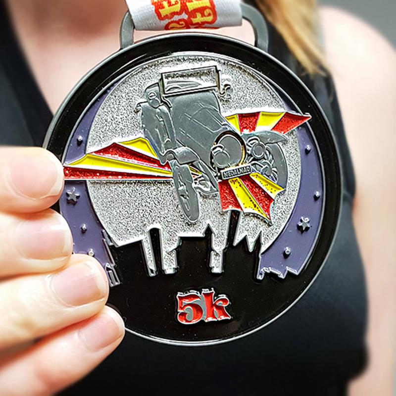 The Roses of Running Success 5km Virtual Run (Jan) Image