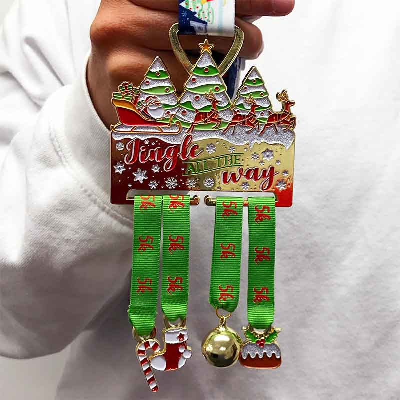 Jingle All the Way 20KM Challenge Image