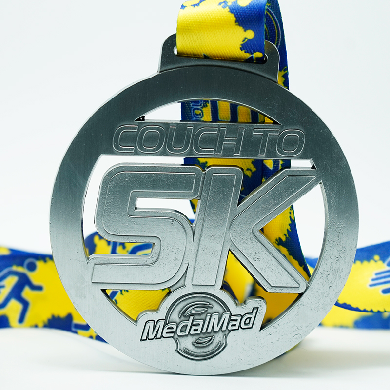 MedalMad C25K Virtual Run