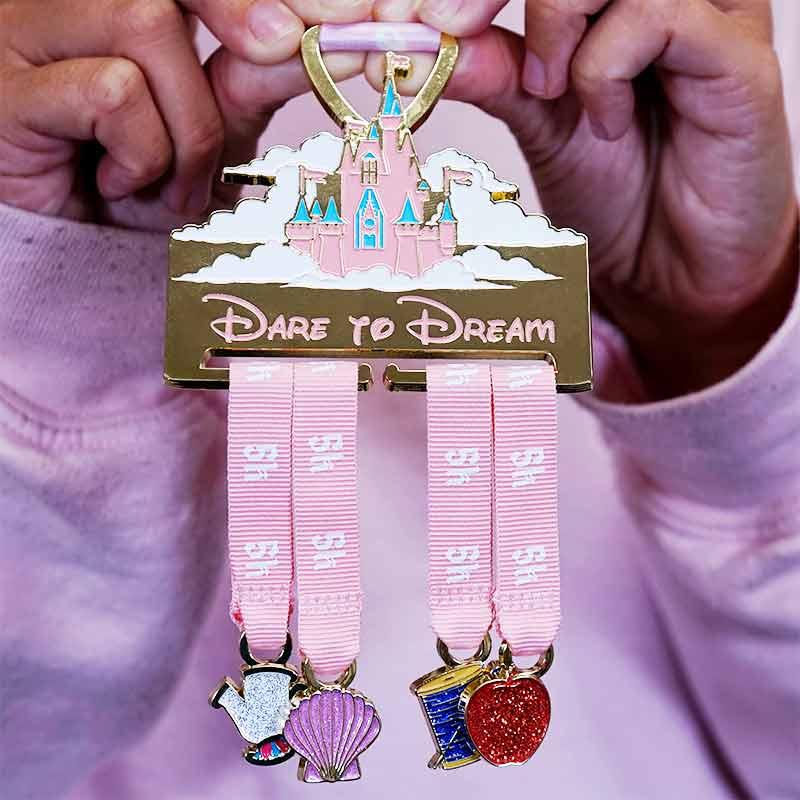 Dare to Dream Big 20KM 2021 (June)