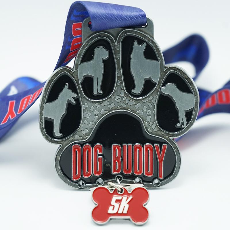 The Dog Buddy 5km 2019