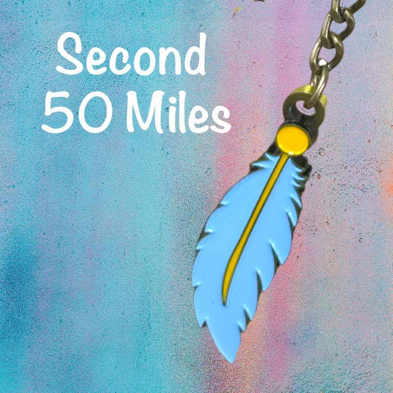 Catch Your Dreams 200 Miles