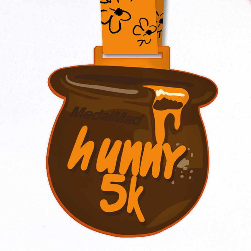 Hunny 5KM 2020
