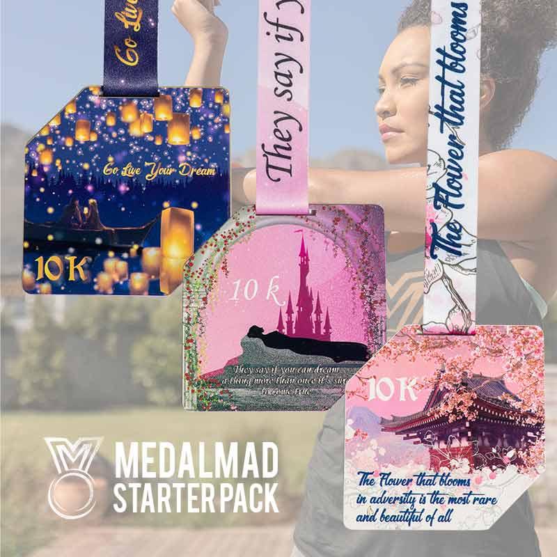 The Fairytale Starter Pack