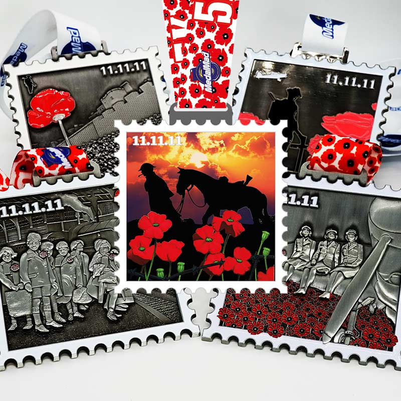 The Remembrance Collection 2020
