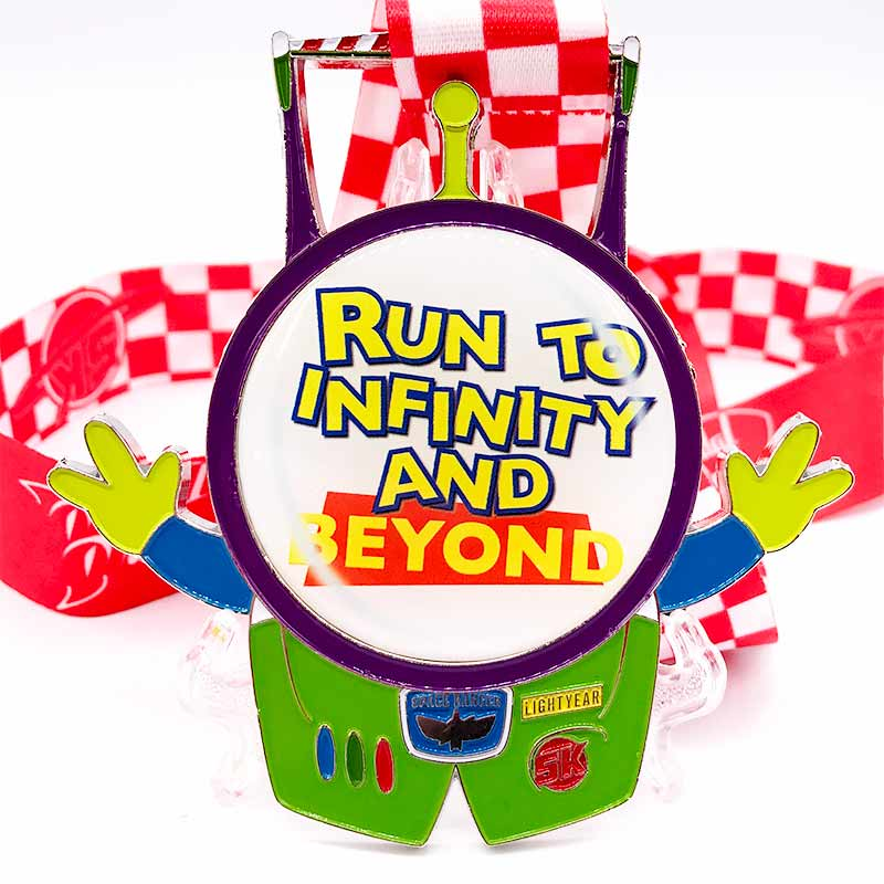 Run to Infinity 5KM 2021