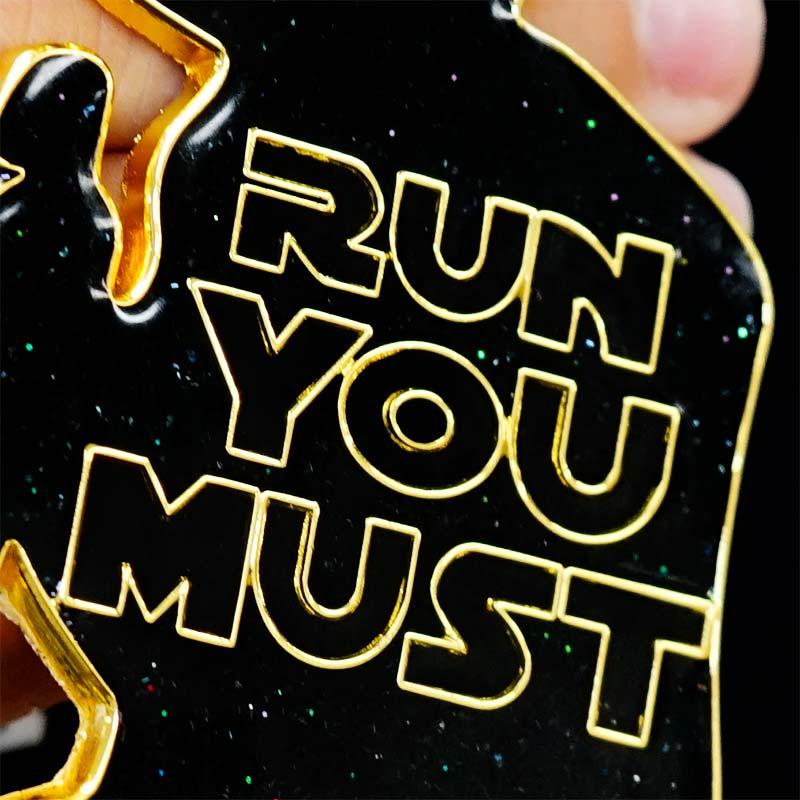 Run You Must 5KM 2021