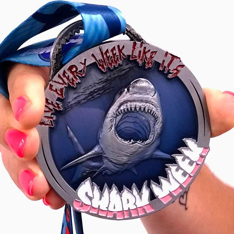 Shark Week 10KM 2021