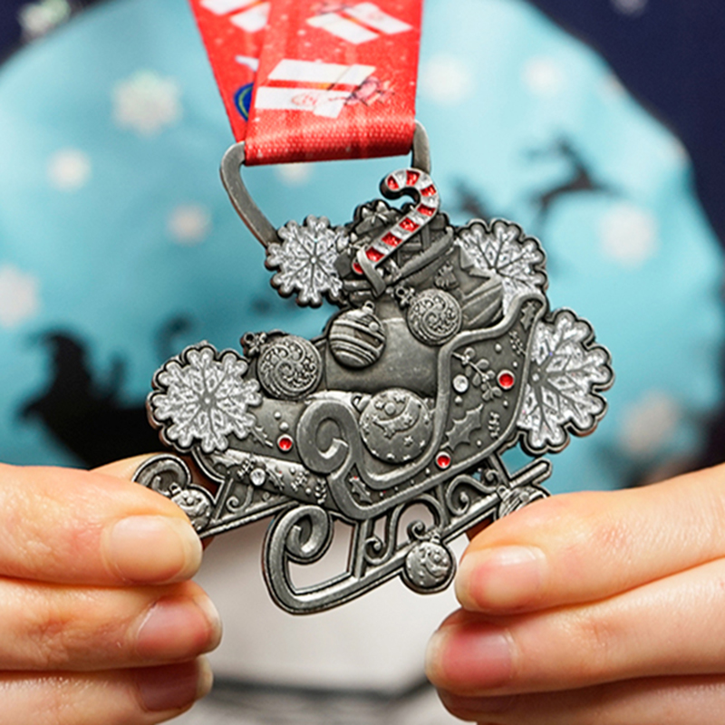 Christmas Sleigh 5km Virtual Run
