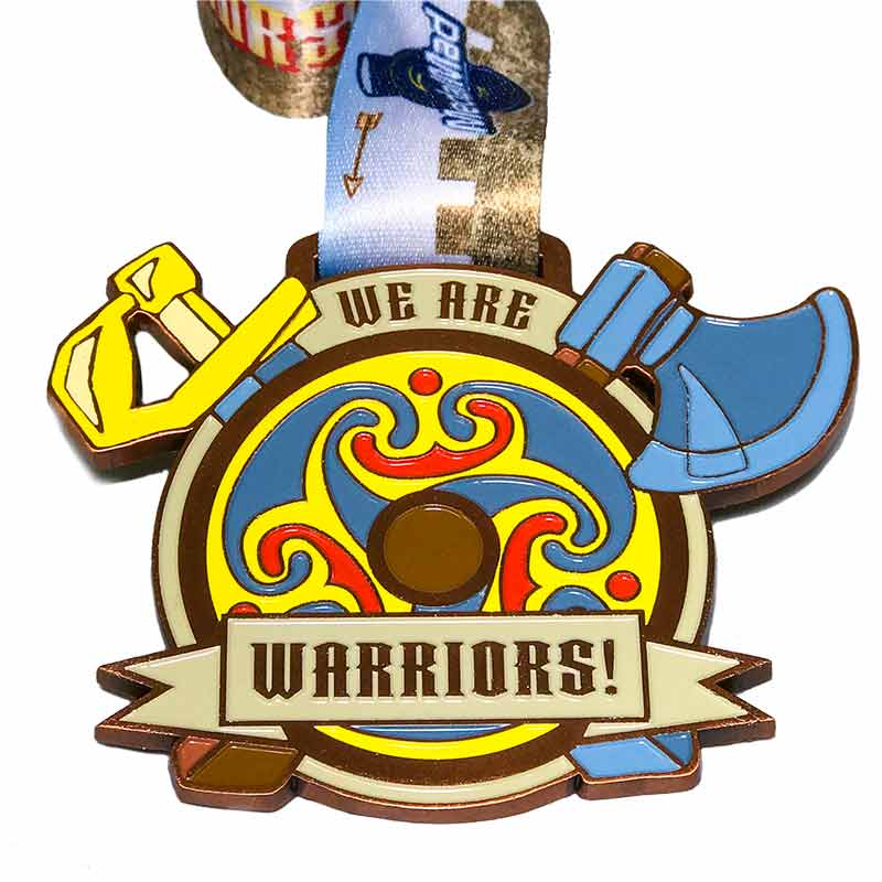 We Are Warriors 20KM 2021