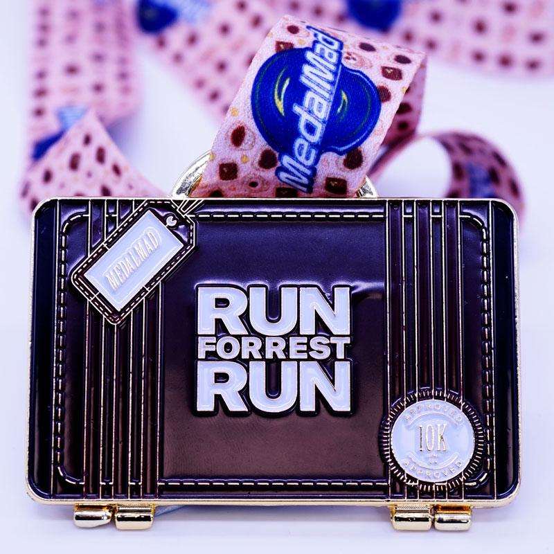 Run Forest Run 10KM 2019 Image