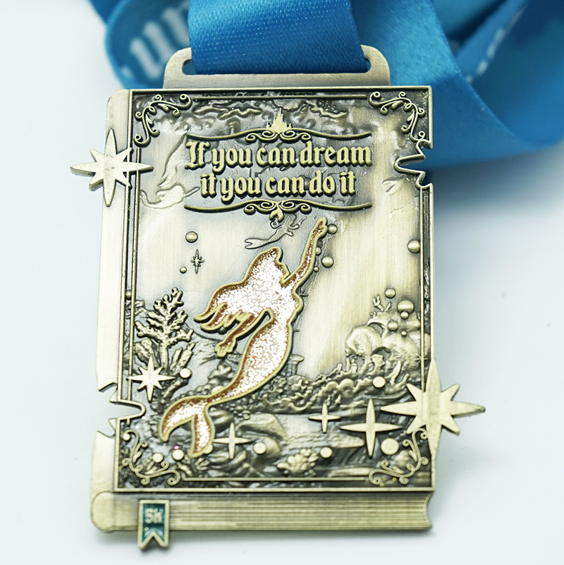 You Can Do It 5k 2019 Image