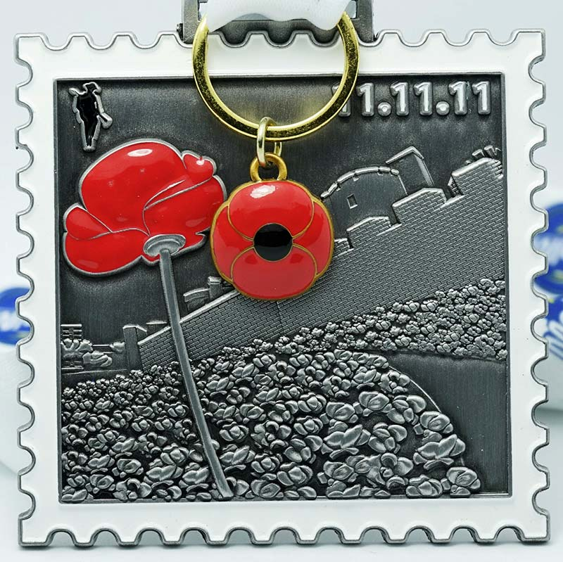 Lest We Forget 5K Virtual Challenge  Image