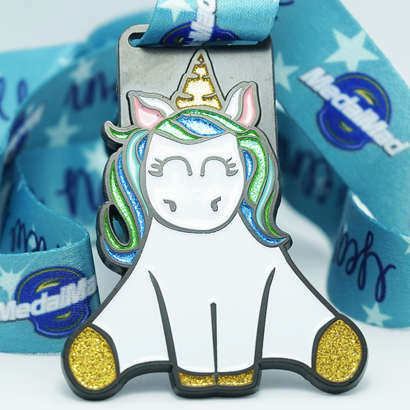 New Year New Unicorn 10K Virtual Challenge  Image