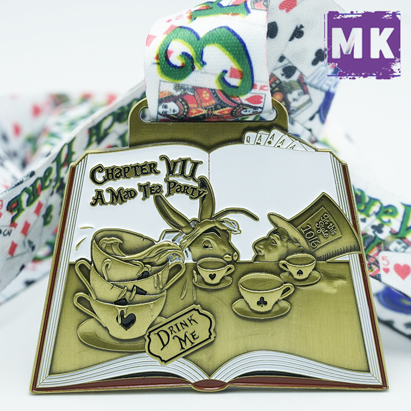 Mad As A March Hare 3K Virtual Run 2020