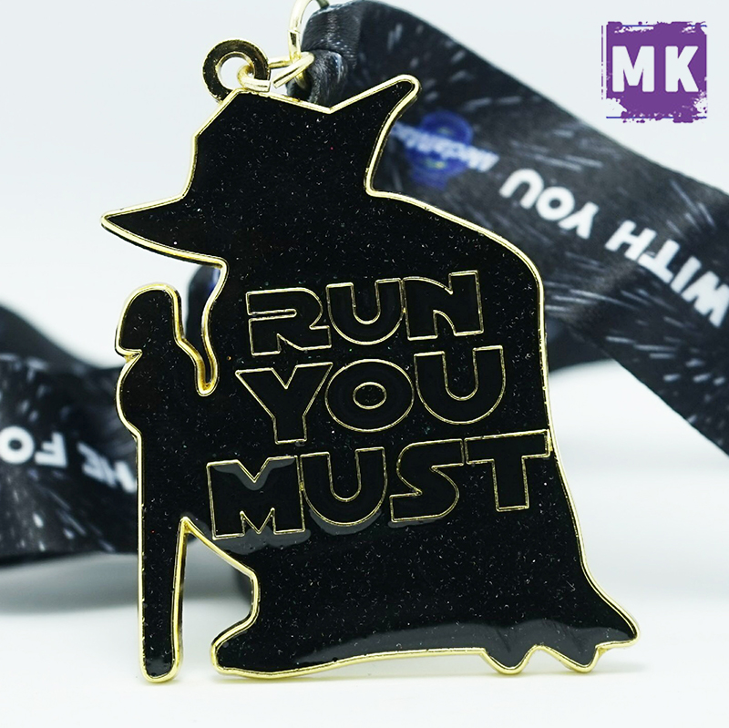 Run You Must 5K Virtual Challenge