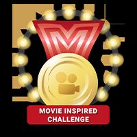 Movie Challenge Achieved